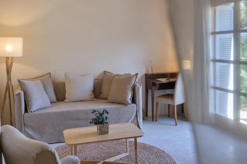 Junior Suite (2 Erwachsene) Son Penya Adults Only Petit Hotel & Spa 2