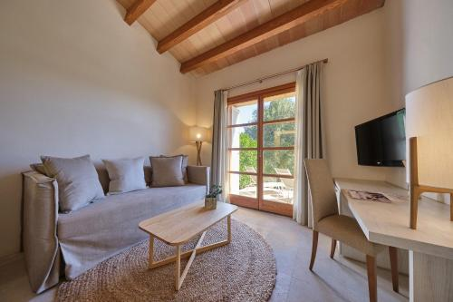 Junior Suite (2 Erwachsene) Son Penya Adults Only Petit Hotel & Spa 9