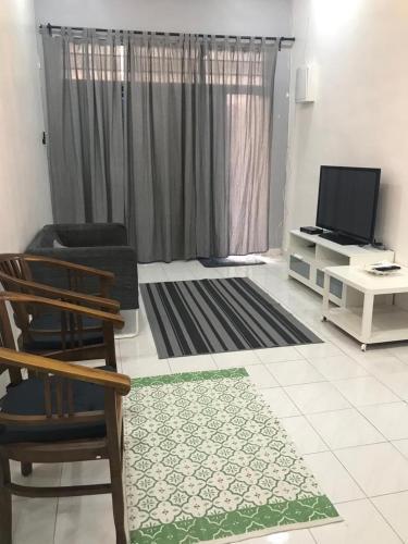 HOMESTAY MERAK, Johor Bahru