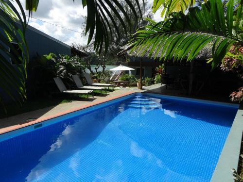 . The Hub Vanuatu