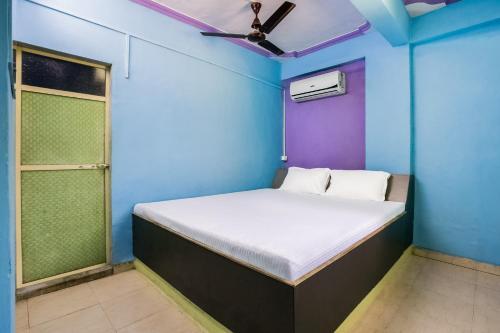 SPOT ON 47946 Bhupesh Farm House SPOT, Palghar
