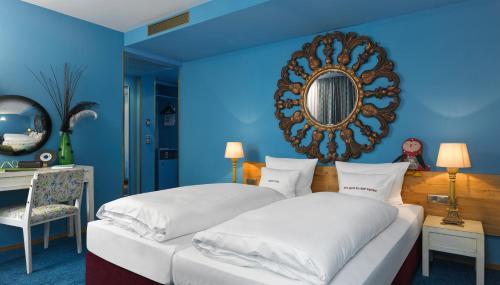 25hours Hotel The Goldman - image 10