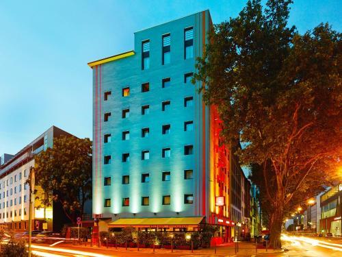 25hours Hotel The Goldman - image 1