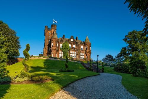 Sherbrooke Castle Hotel