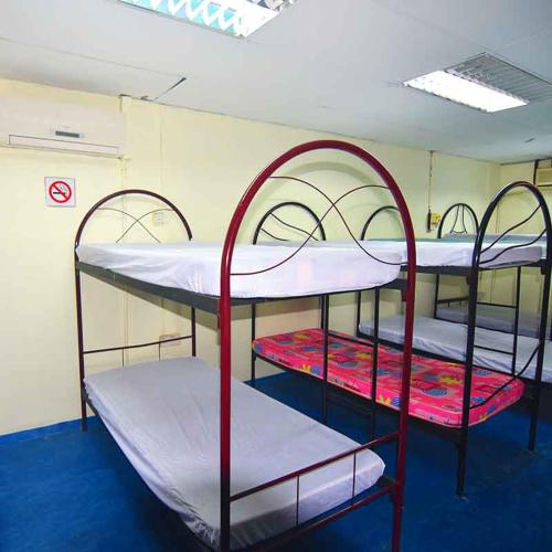 EvergreenXperience Budget Hotel, Hulu Selangor