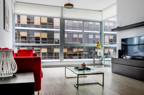 . QuartierHomeSuites Delightful Apartment City Center