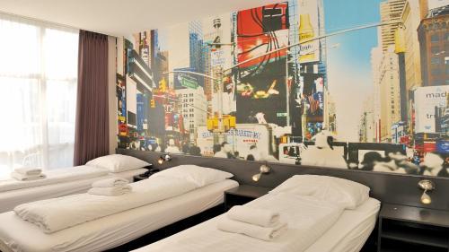 Hotel Budget Hotel Tourist Inn
