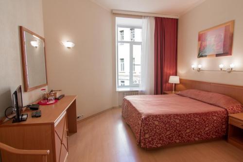 Nevsky 3 Guest House - Accommodation - Saint Petersburg