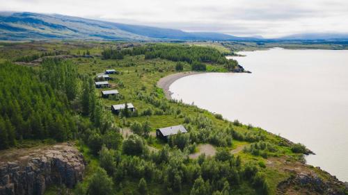 Stóravík Cottages