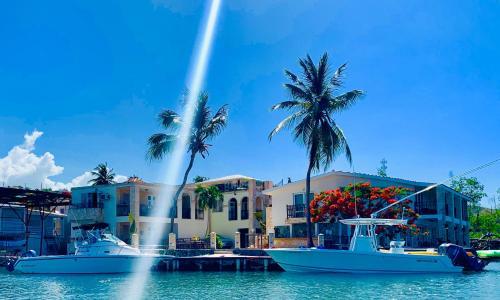 . Villas Mar Azul Dreams