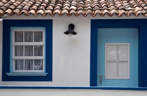 Casas Dos Vimes, Calheta