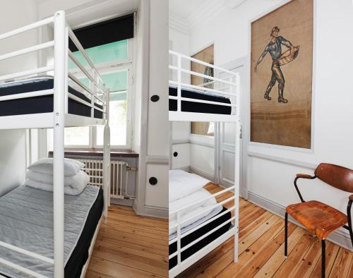 City Backpackers Hostel photo 4