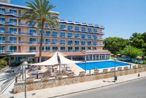Hotel Boreal, Playa De Palma
