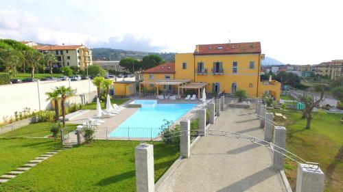. Villa Canepa