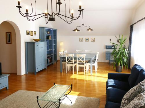 . Apartment Galerija