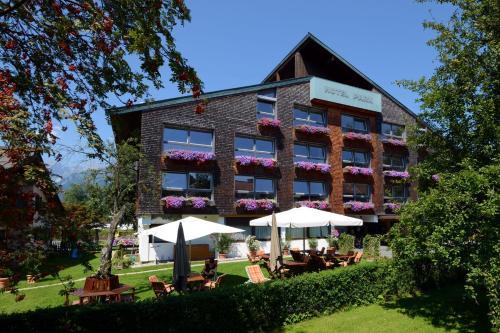 Hotel Park - St Johann in Tirol