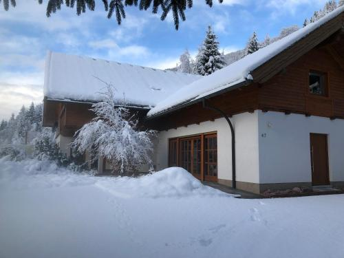 Jóvané - Chalet - Bad Kleinkirchheim