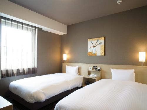 Hotel Route Inn Ofunato