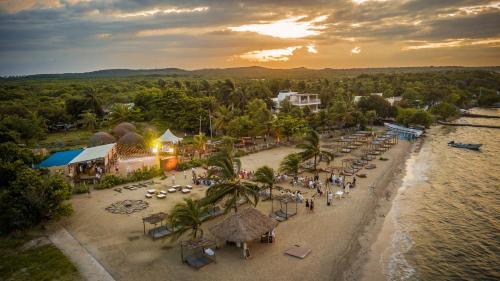 Hotel Fenix Beach Cartagena