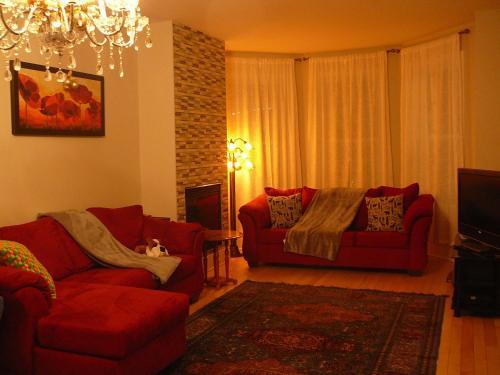 Nid de bonheur - Hotel - Saint-Sauveur-des-Monts