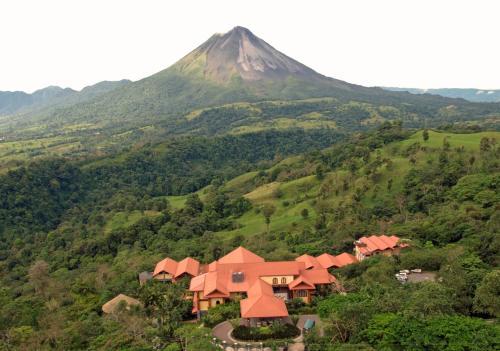 Arenal, Alajuela, Costa Rica.