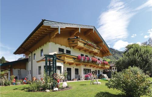 Two-Bedroom Apartment in Rauris Rauris