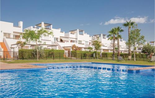 . Apartment Bv de Guadalentin Jrd