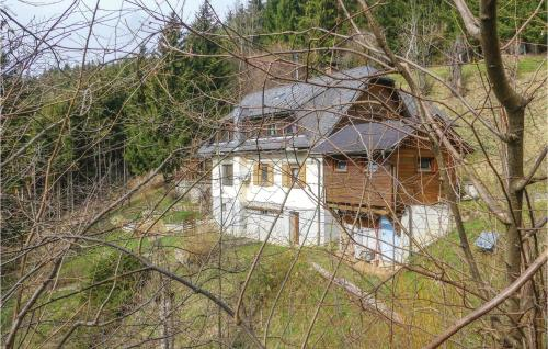 . Three-Bedroom Holiday Home in Wolfsberg