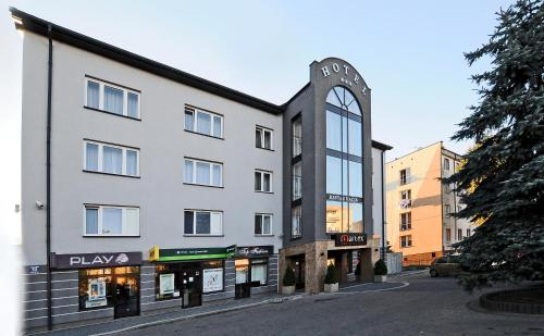 . Hotel Martex