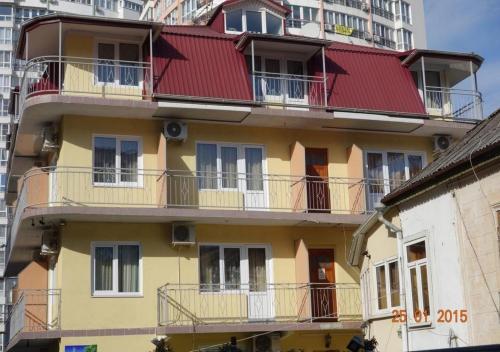 Maisky Hotel