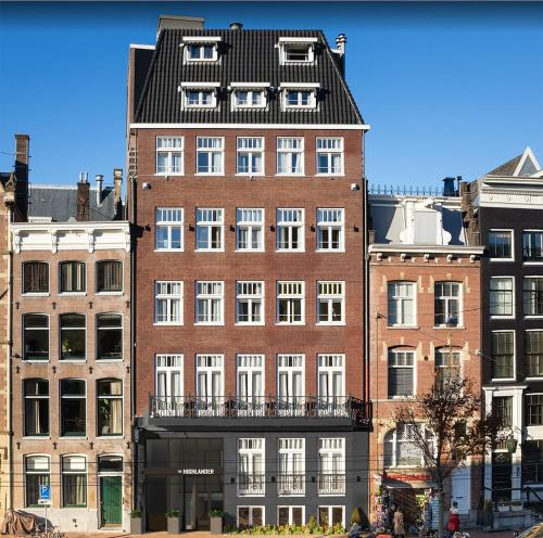Top 12 Vacation Rentals, Apartments & Hotels in Amsterdam