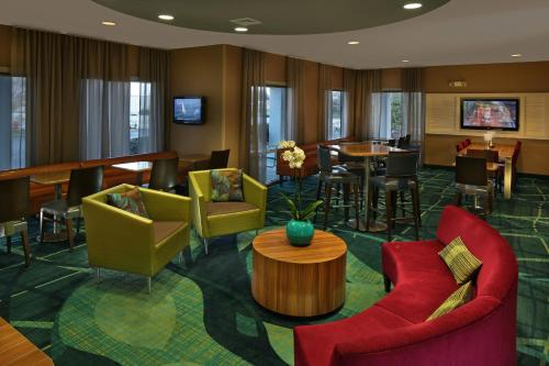 Springhill Suites Mystic Waterford - New London, CT 06385