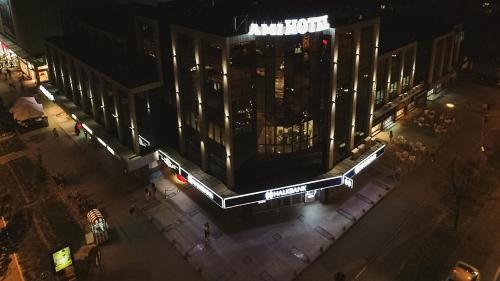 . GARNI HOTEL AMI