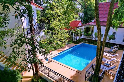K Chang 6 Bedroom Pool Villa w/ Sea View Terrace K Chang 6 Bedroom Pool Villa w/ Sea View Terrace