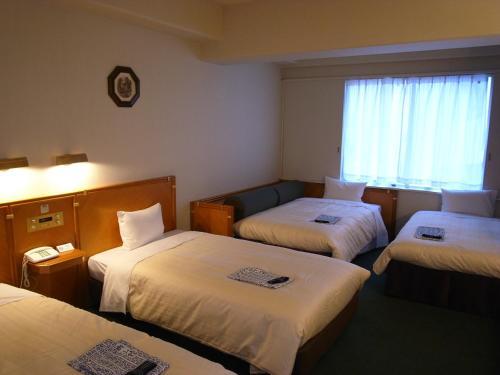 机山馆酒店
