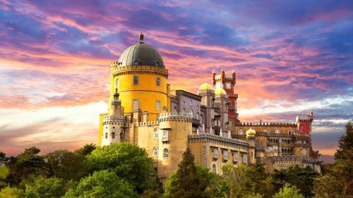 Villa Lunae - Sintra Flats, 2710-590 Sintra