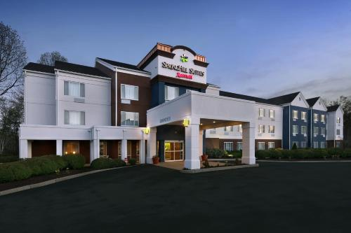 SpringHill Suites by Marriott Waterford - Mystic