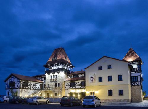 Hotel Hotel Castel Royal