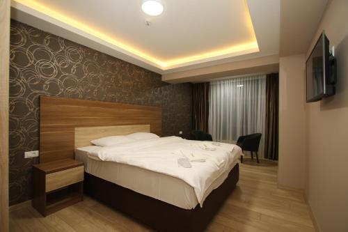Hotel Imperial Struga