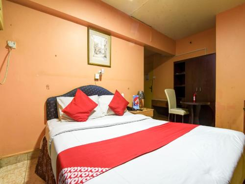 OYO 270 Dream Land Hotel rum bilder
