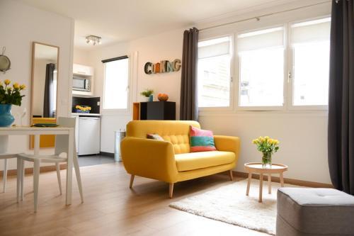 appartement Fiens - Location saisonnière - Lille