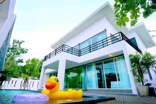 Wan Villa Wan Villa