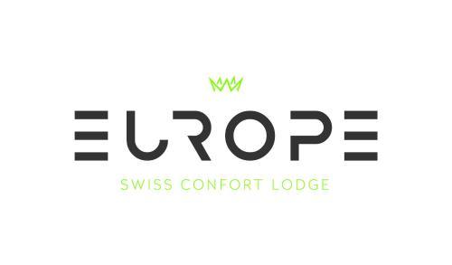 Hotel Europe - Zinal