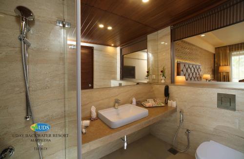 . Uday Backwater Resort