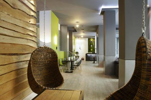 City Hotel Thessaloniki, 546 24 Thessaloniki