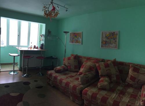 Apartamentul cu suflet - Apartment - Azuga