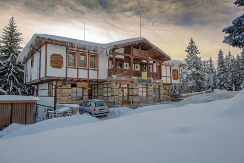 MPM Family Hotel Merryan - Pamporovo