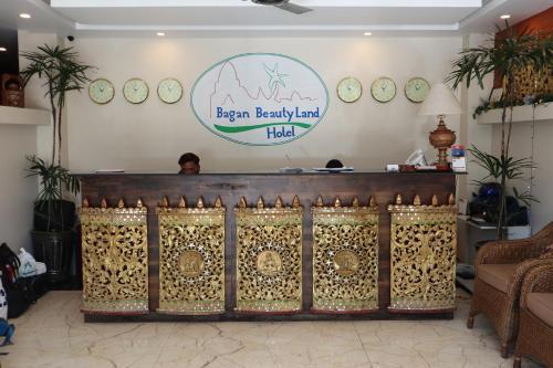 . Bagan Beauty Land Hotel