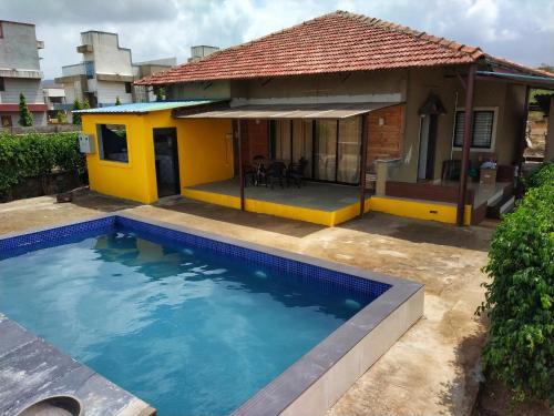 Jalsa Villa Lonavala India Reviews Prices Planet Of Hotels