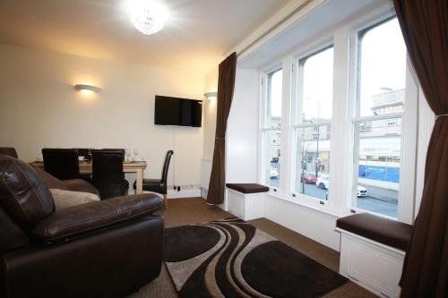 Picture of 4 Bedroom Maisonette In Clifton